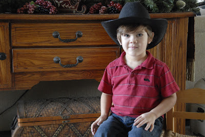 My Cowboy Grandson: LadyD Books
