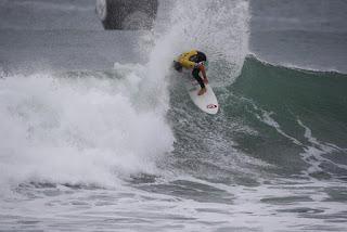 13 Tyler Wright T campeona del mundo foto WSL Poullenot Aquashot