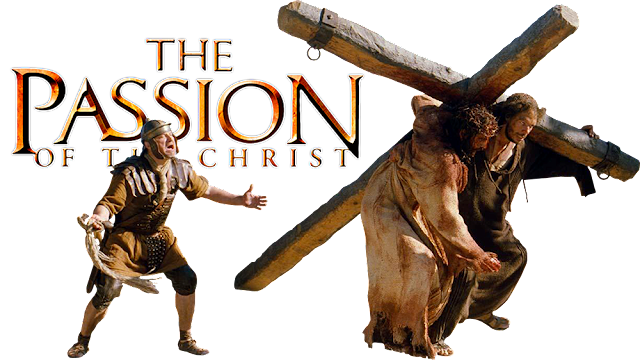 Passion of the Christ HD Wallpaper