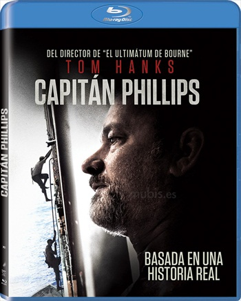 Captain Phillips 2013 Dual Audio Bluray Download