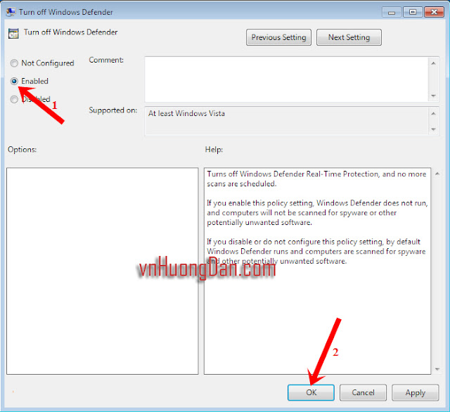 Hướng-dẫn-tắt-phần-mềm-diệt-virus-windows-defender-trên-win-7