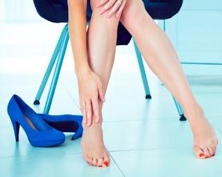 Manfaat Dan Cara Memakai High Heels Yang Benar Agar Nyaman