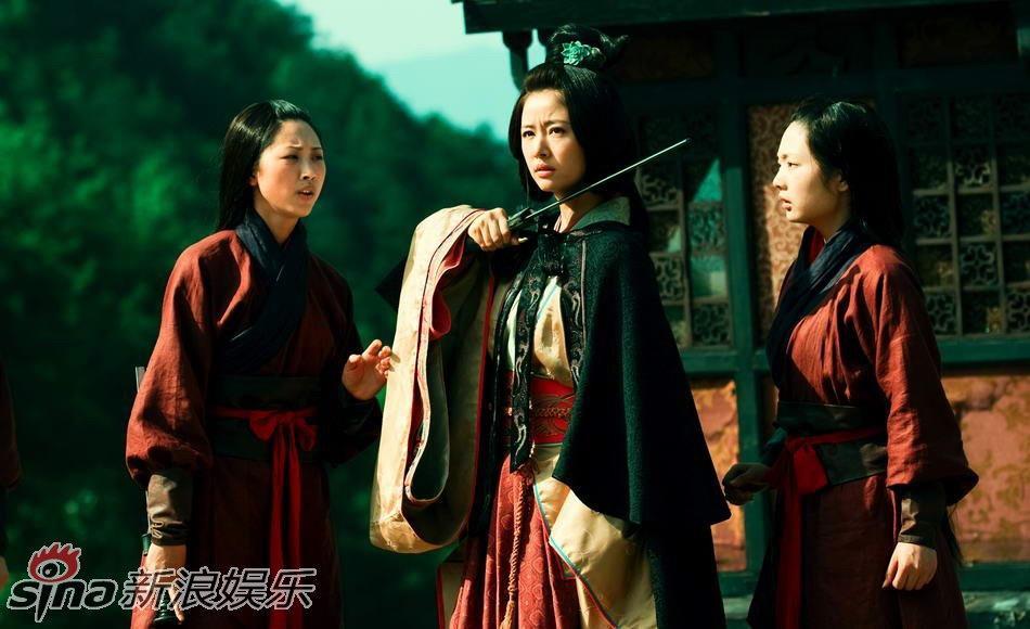 สามก๊ก Three Kingdoms (2010) ตอน 65