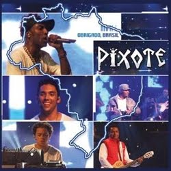 PARA BAIXAR CD DO PIXOTE