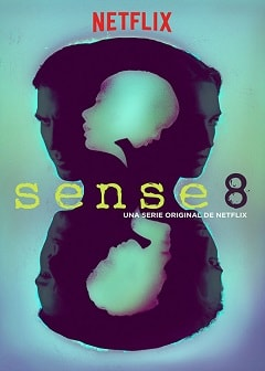 Sense8 - 1ª Temporada Séries Torrent Download capa