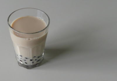 Tee mit Perlen - Bubble Tea selbermachen