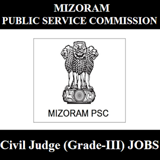 Mizoram Public Service Commission, Mizoram PSC, PSC, civil judge, Graduation, Mizoram, freejobalert, Sarkari Naukri, Latest Jobs, mizoram psc logo
