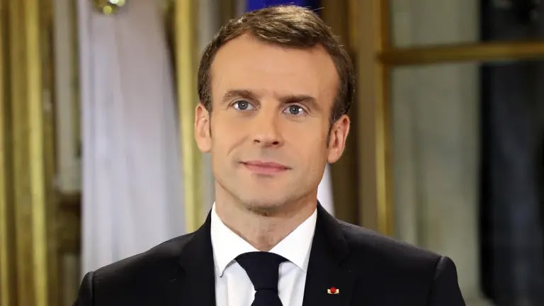 Famous Politicians in France that are Alive