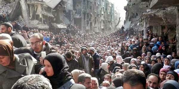 Yaman yang Tak Pernah Aman