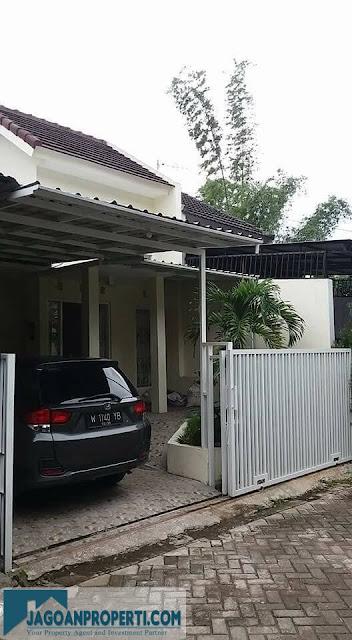 Rumah minimalis dijual murah malang Kota