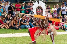 Keunikan Tradisi Dan Budaya Khas Australia