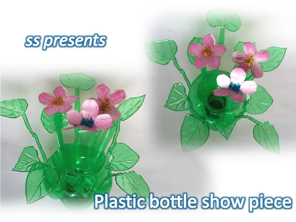 Here Is Images For Plastic Bottle Craftswhat To Make With Empty Bottles