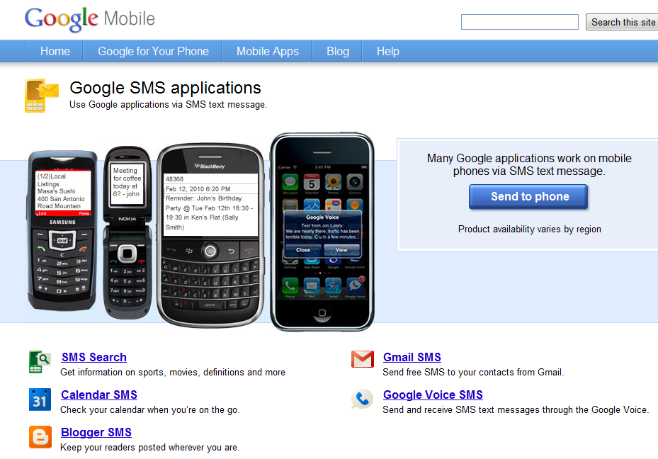 Google phone sms / Laptop parts canada