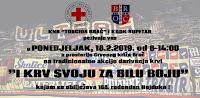 Torcida Brač HNK Hajduk Split KDDK Supetar darivanje krvi slike otok Brač Online