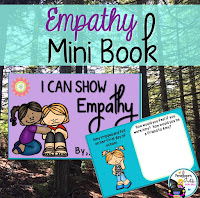 Empathy Mini Book