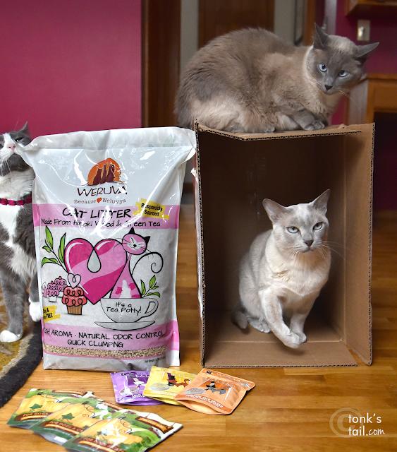 Where Can Buy Weruva Cat Litter