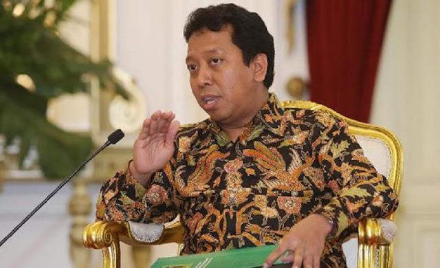 Romahurmuziy Sebut Kubu Prabowo-Sandi Hanya Mampu Produksi Hoaks