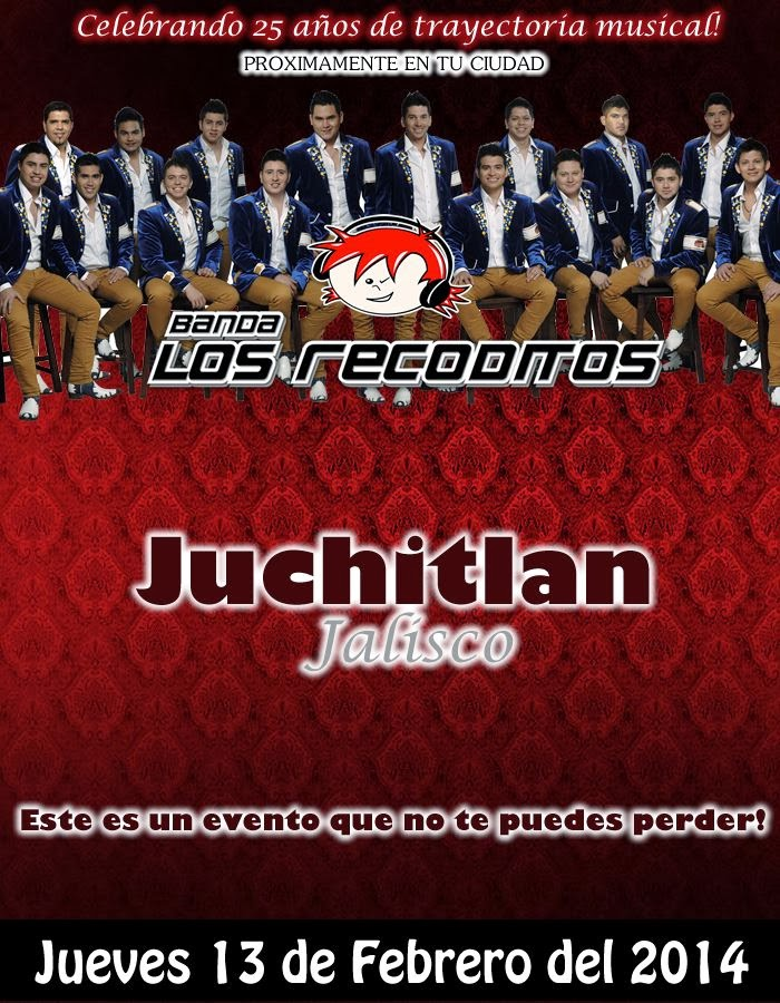 baile los recoditos juchitan