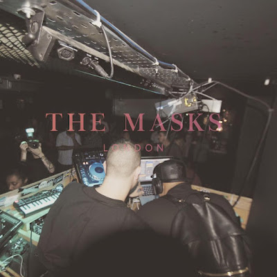 The Masks Chasing Glory Rossi Riko