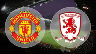 Manchester United Tidak Anggap Enteng Middlesbrough