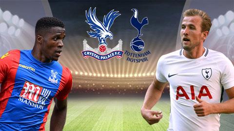 Crystal Palace vs Totttenham
