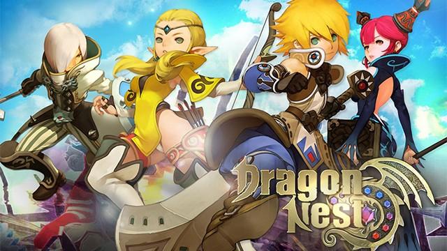 Cara Membuat ID Dragon Nest Gemscool Indonesia