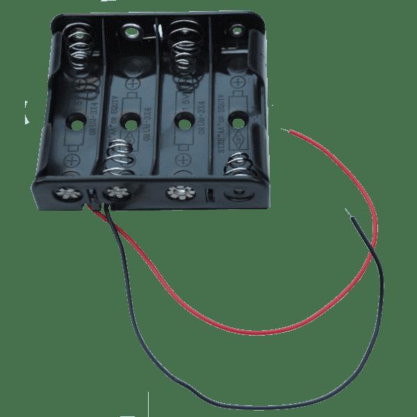 1902612 Presa di alimentazione per Arduino Cod