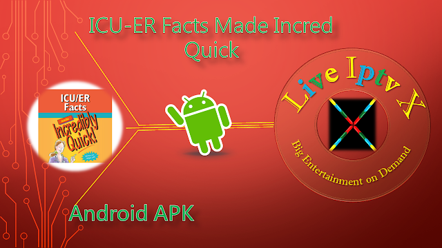 ICU-ER Incred Quick APK
