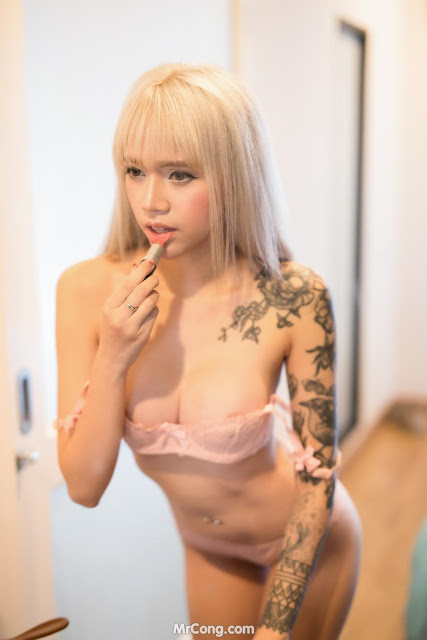 Hot girls Thai Model Sasithon Wonglangka 10