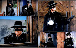 Bill Cotter's Disney Zorro