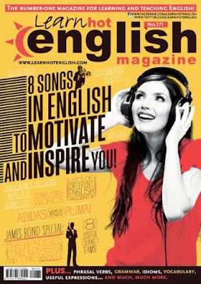 Hot English Magazine - Number 171