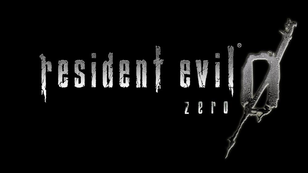 Resident Evil Zero HD Download Poster