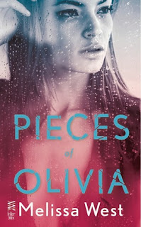 Pieces of Olivia (Charleston Haven #1) by Melissa West