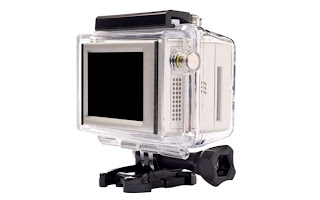 GoPro LCD Display