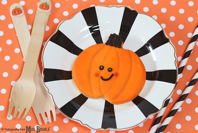 Cookies pour Halloween