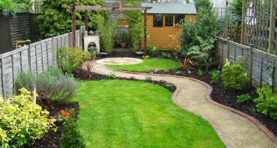 Ideias para Decoração de Pequenos Jardins