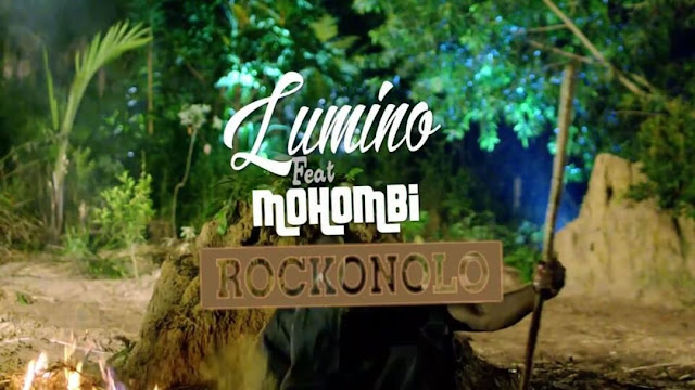 New Music | Lumino - Rockonolo (Remix) ft. Mohombi, Diamond Platnumz, Franko
