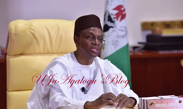 2019: What El-Rufai did to Obasanjo, Yar'Adua, Jonathan that he will surely do to Buhari – Shehu Sani