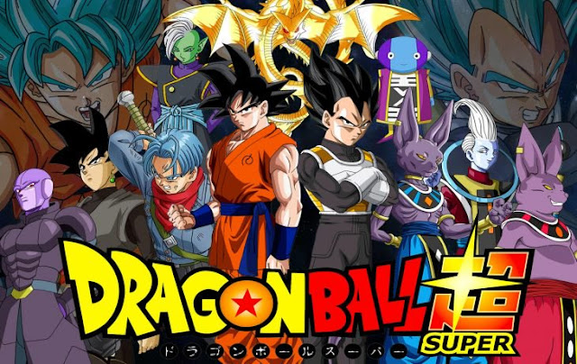 El nuevo tráiler de Dragon Ball Super