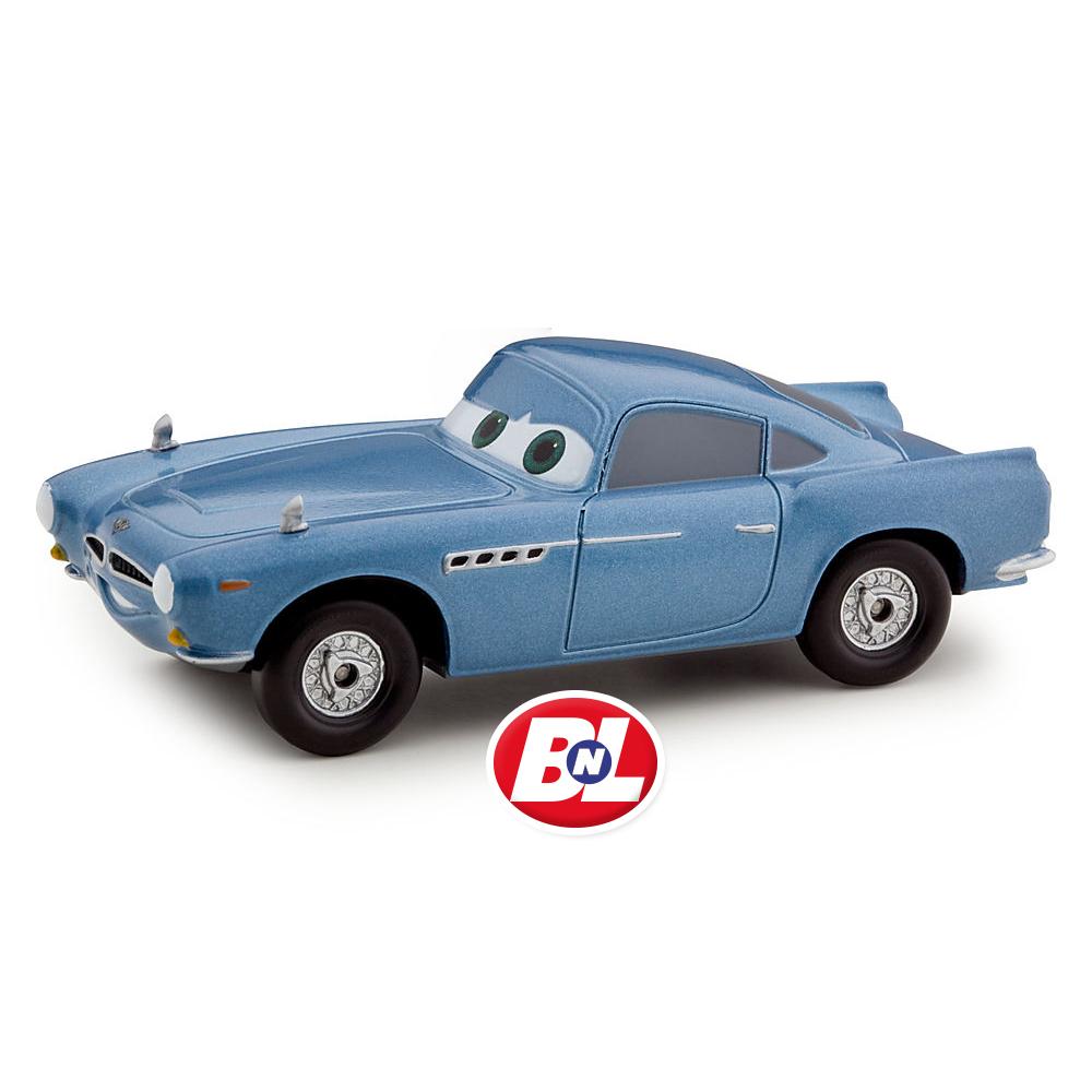 welcome on buy n large cars 2 finn mcmissile  die cast car