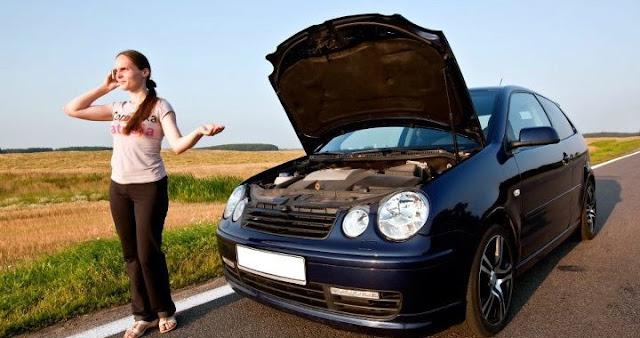 Tindakan yang Cocok di Lakukan Jika Mobil Kamu Tiba-tiba Mogok