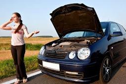 Bentuk Tindakan yang Cocok di Lakukan Jika Mobil Kamu Tiba-tiba Mogok