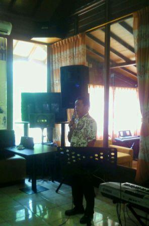 Alumni Pegawai Armada PLP Tanjung Priok Peringati HUT Parmadi Ke 7