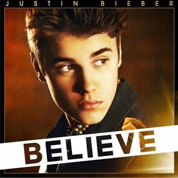 Justin Bieber Believe Español 45 Frases De Canciones