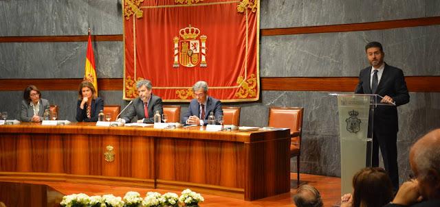 Poder judicial y texto constitucional