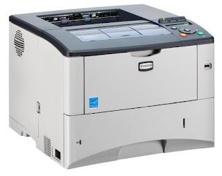 Kyocera ECOSYS FS-2020D Printer Driver Windows, Mac, Linux