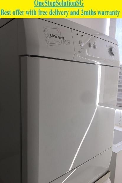 Onestopsolutionsg Washing Machines Dryers Dishwasher