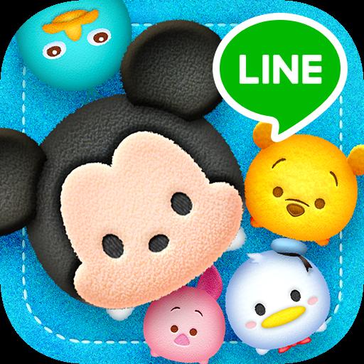 Line Disney Tsum Tsum Unbegrenzte Münzen Und Rubine In App Käufe