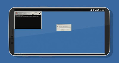Androıd Cihazda Windows Programı Çalıştırma