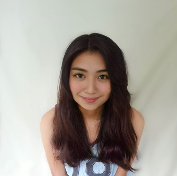 Kathryn Bernardo look alike 10